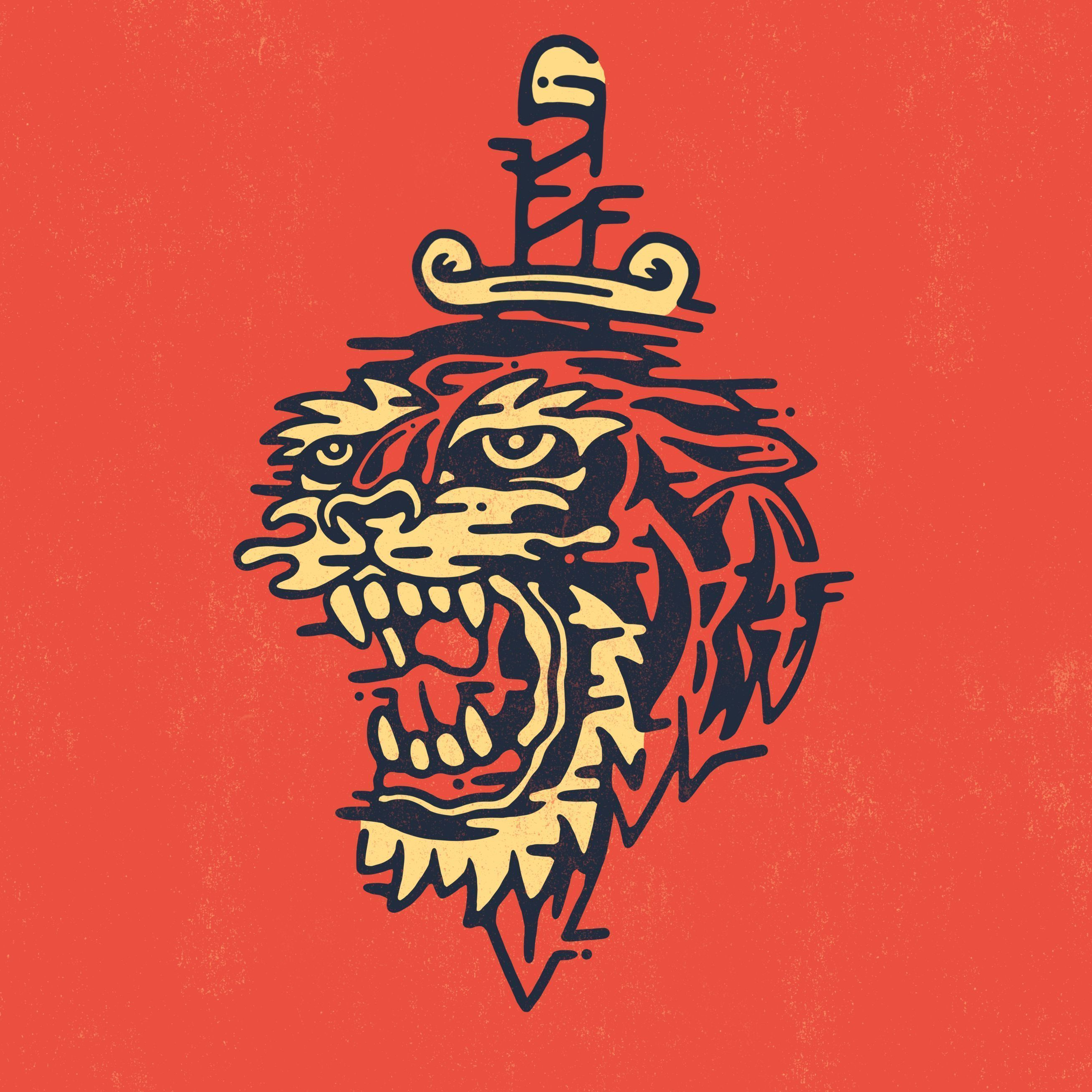 Mixergraph Tiger Style