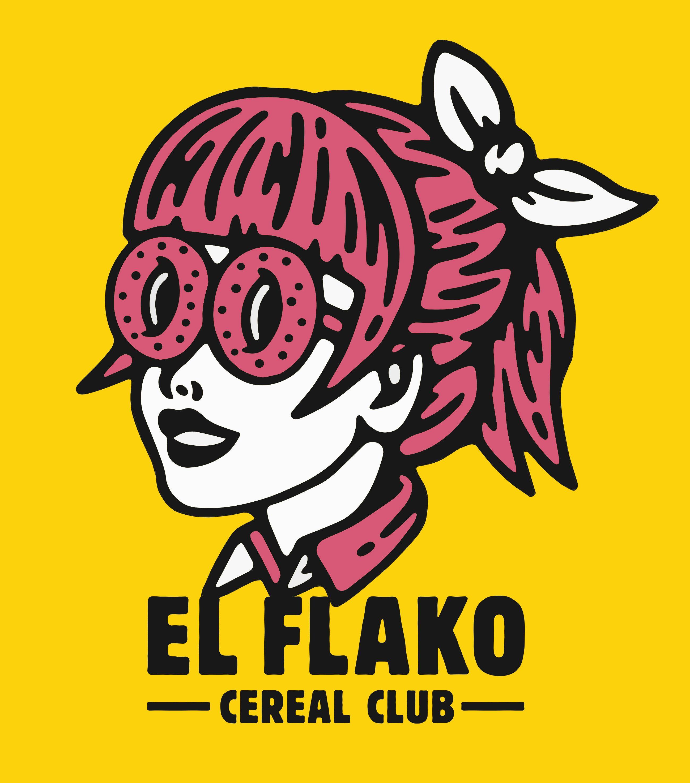 Mixergraph El Flako T-shirt