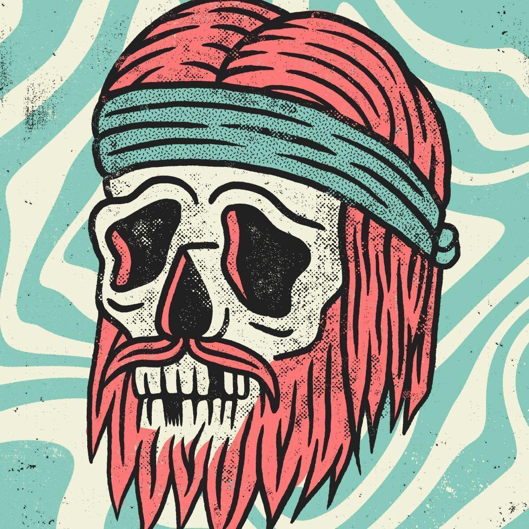 Wastelands Never trust a Hippie